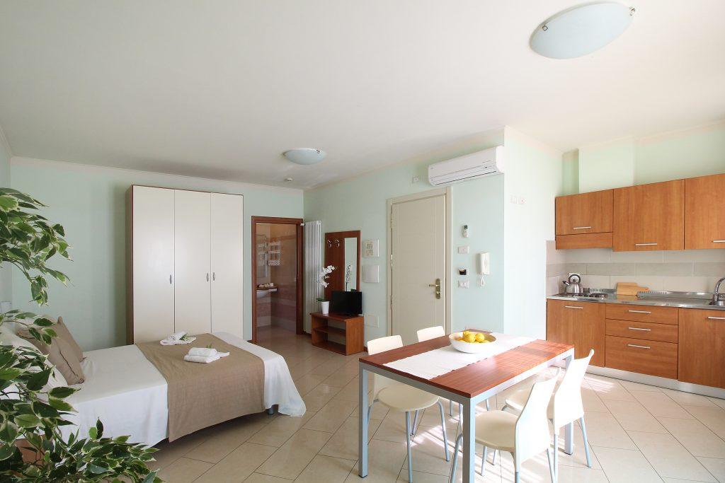 Residence Altamarea