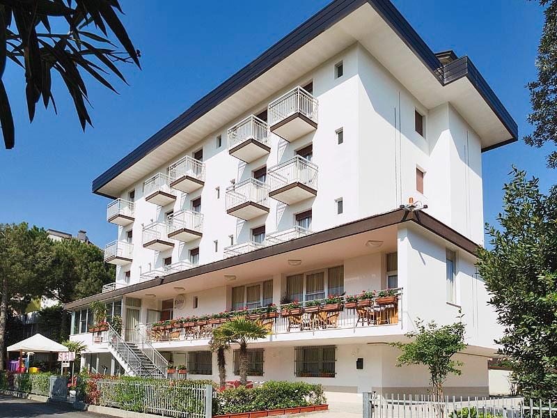 Hotel Fabio Amaresanmauro