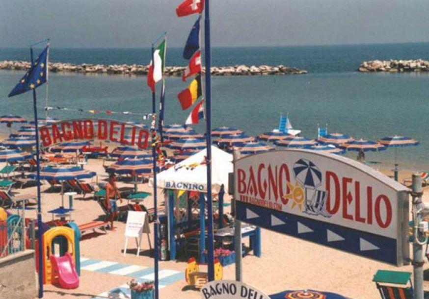 Bagno Delio