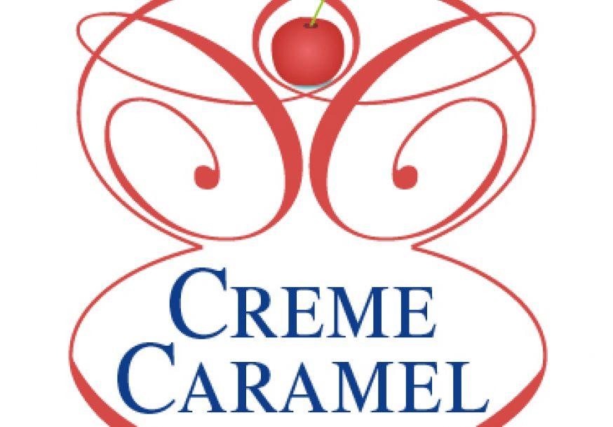 Pasticceria Creme Caramel