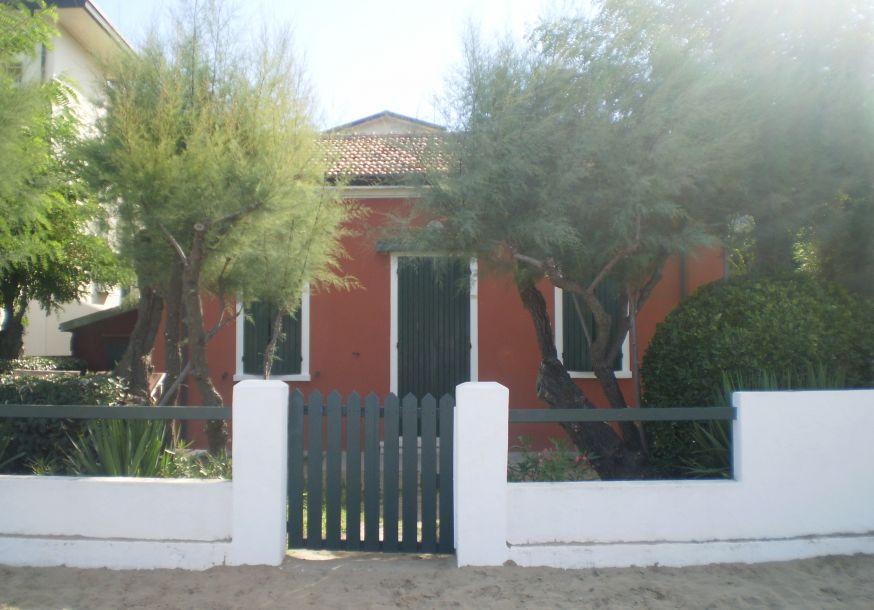 Appartamenti Campana-Salvini