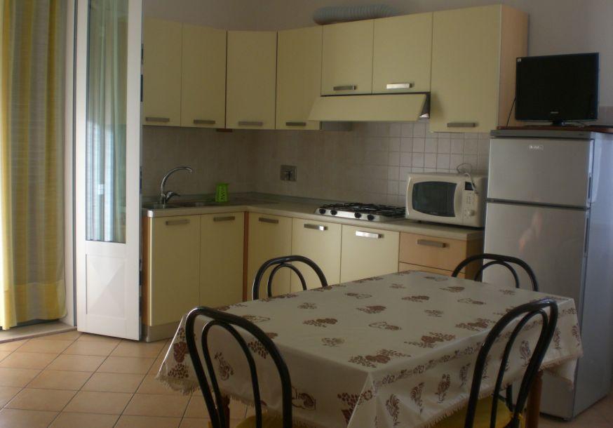 Appartamenti Cucchi Domenico