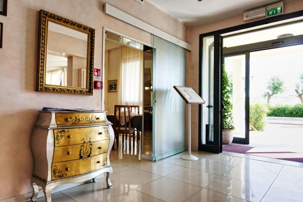 Hotel Pironi