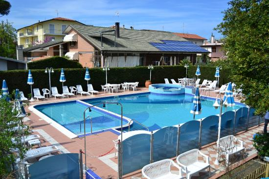Hotel Fabio