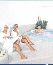 Hotel Alexander Spiaggia