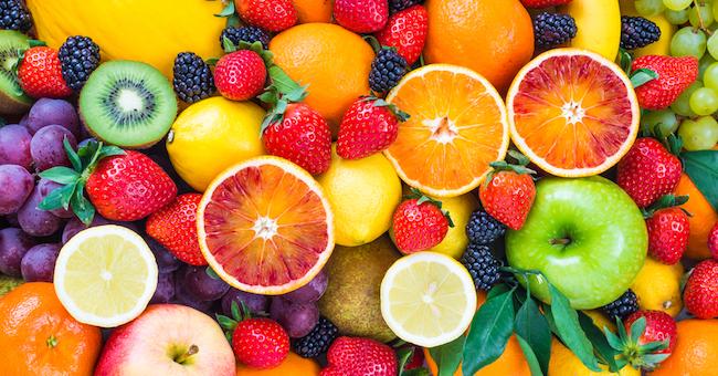 Frutteria Melograno