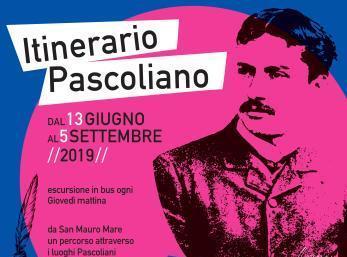 Itinerario Pascoliano – Escursione gratuita
